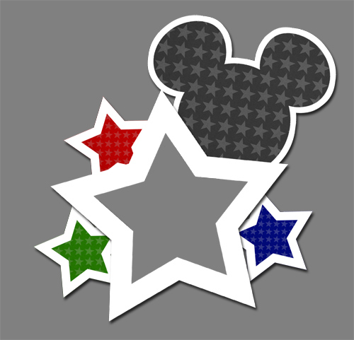 Freebie for Disney challenge